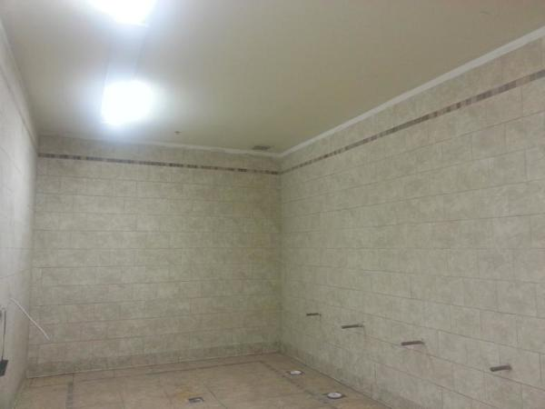 Restroom Renovation
